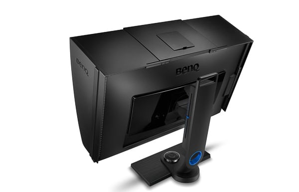 """BenQ SW2700PT 27"""" professional monitor review 2"""