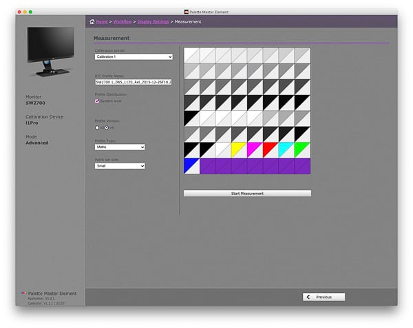 """BenQ SW2700PT 27"""" professional monitor review 8"""