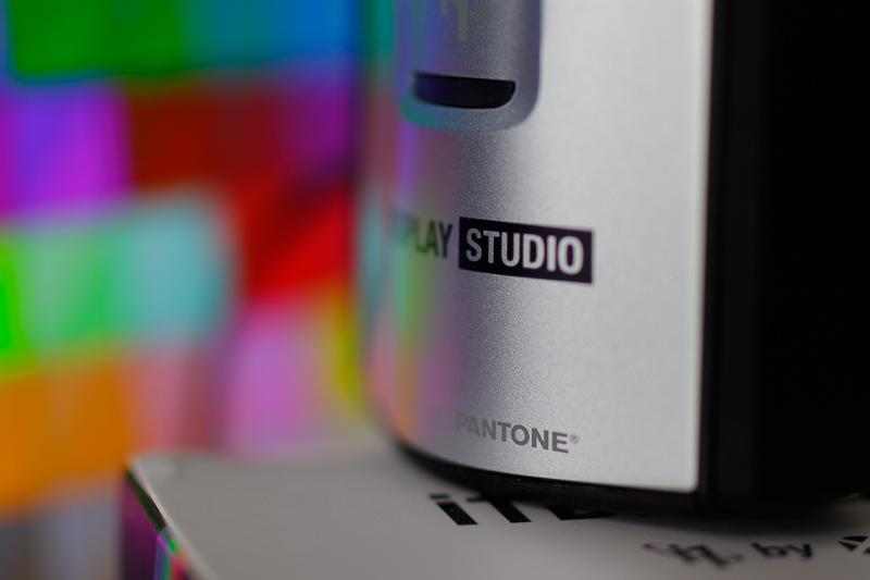 X-Rite i1 Display Studio